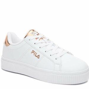 Fila Shoes | Fila Panache Sneakers In